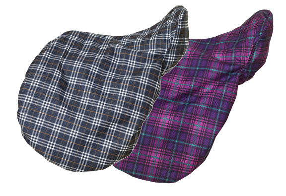 Centaur 600D Waterproof Breathable Fleece Lined Saddle Cover