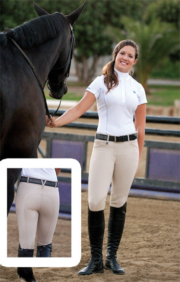 Romfh Champion Euro Seat Breech