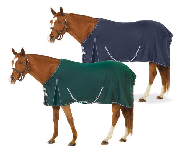 Equi-Essentials Cotton Ripstop Stable Sheet