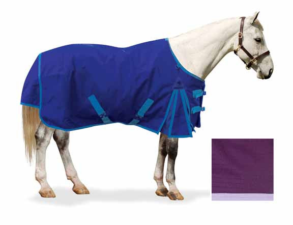 Centaur 1200D Pony Turnout Sheet