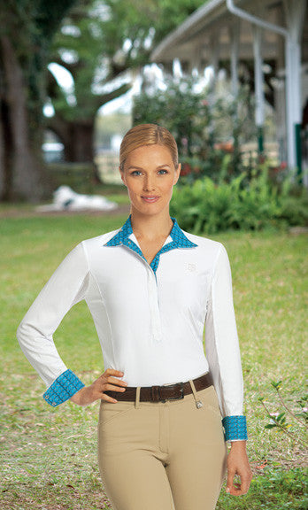 Romfh Stephanie Show Shirt