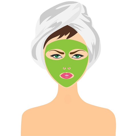 Dead Sea acne treatment