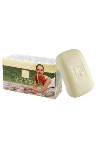 Health & Beauty 26 Minerals Soap - Dead Sea Cosmetics Shop