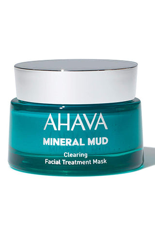 Ahava - Clearing Facial Treatment Mask - Dead Sea Cosmetics Products