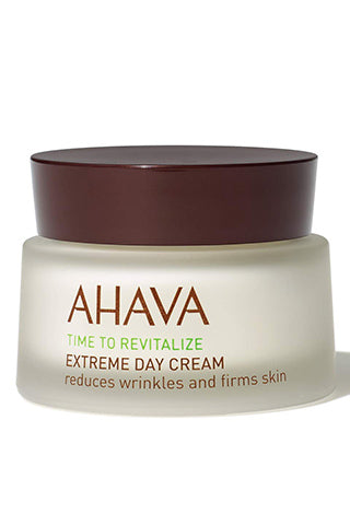 AHAVA -  Extreme Day Cream - Dead Sea Cosmetics Products