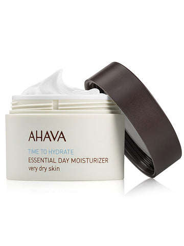 Ahava - Essential Day Moisturizer - Very Dry Skin - Dead Sea Cosmetics Products