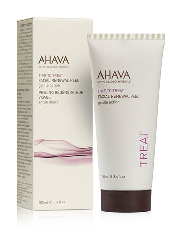 Ahava - Facial Renewal Peel Gentle Action - Dead Sea Cosmetics Shop