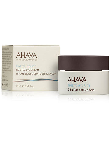 Ahava - Gentle Eye Cream - Dead Sea Cosmetics Products