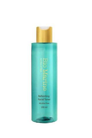 Bio Marine Refreshing Facial Toner - Dead Sea Cosmetics Products