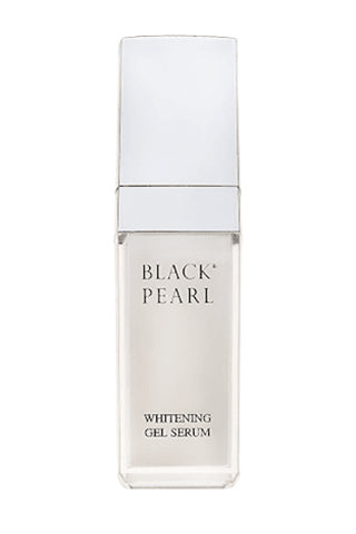 Black Pearl - Whitening Gel Serum