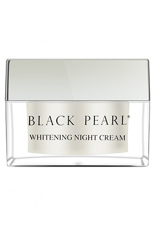 Black Pearl - Whitening Night Cream