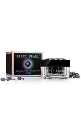 Black Pearl - Age-Control Repair Complex (Capsules) - Dead Sea Cosmetics Shop