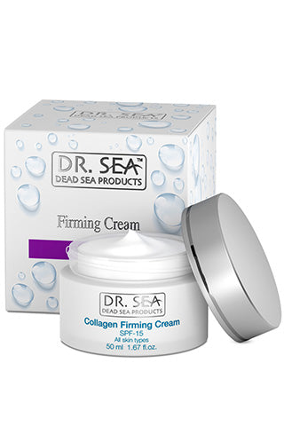 DR. SEA - Collagen Firming Cream SPF-15