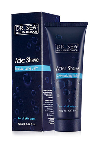 DR. SEA - Moisturizing After Shave Balm