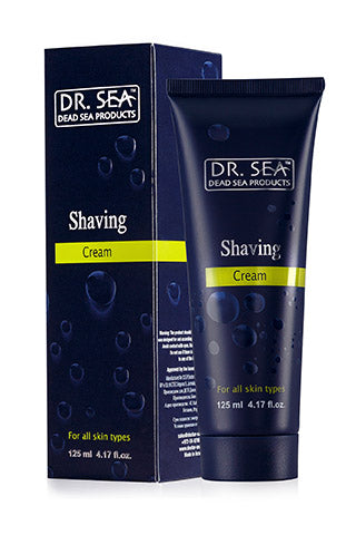 DR. SEA - Shaving Cream