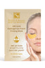 Health & Beauty - 24K Gold Hydrogel Eye Patch Firming Mask