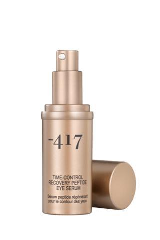 Minus 417 Intense Recovery Peptide Eye Serum - Dead Sea Cosmetics Products
