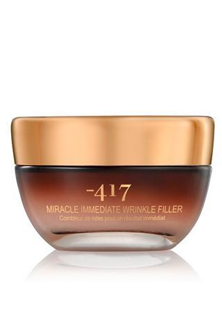 Minus 417 Immediate Miracle Wrinkle Filler - Dead Sea Cosmetics Products