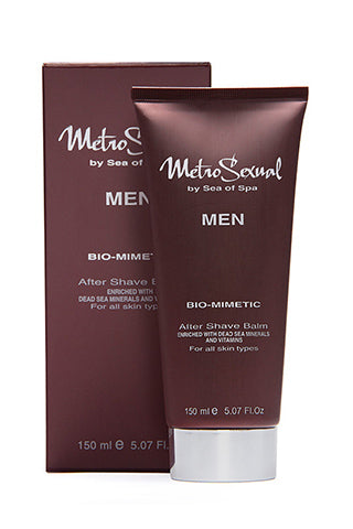 Metro Sexual - After Shave Balm for Men