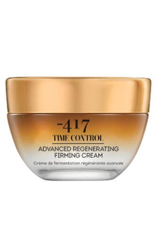 Minus 417 - Time Control Firming Cream - Dead Sea Cosmetics Products