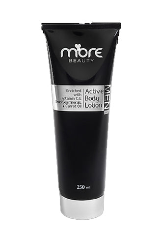 More Beauty - Active Body Lotion