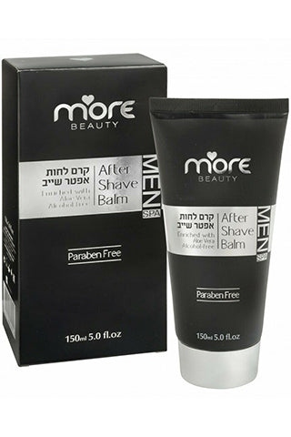 More Beauty - After Shave Balm