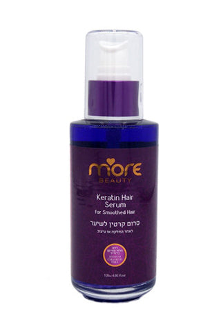 More Beauty - Keratin Hair Serum
