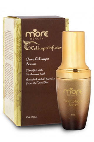 More Beauty - Pure Collagen Serum