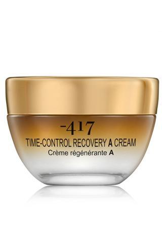 Minus 417 Time Control - Recovery A Cream - Dead Sea Cosmetics Products