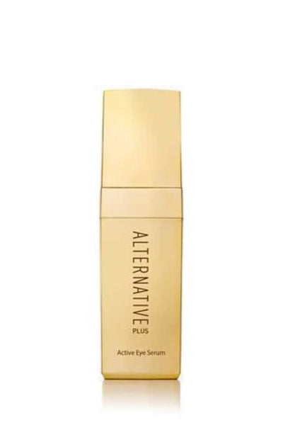 ALTERNATIVE PLUS - ACTIVE EYE SERUM - Dead Sea Cosmetics Shop