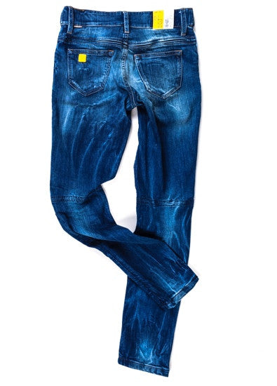 The Dean jean™ for men