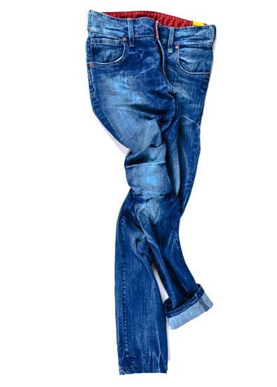 The Dean jean™ for women