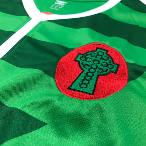 Celtic Retro Shirt