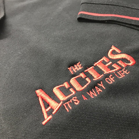 Accies Polo Shirt
