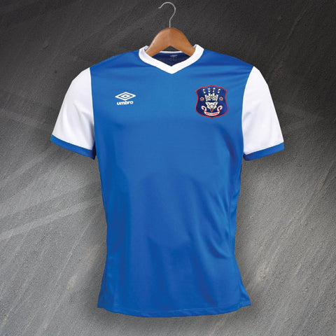 Retro Carlisle Shirt