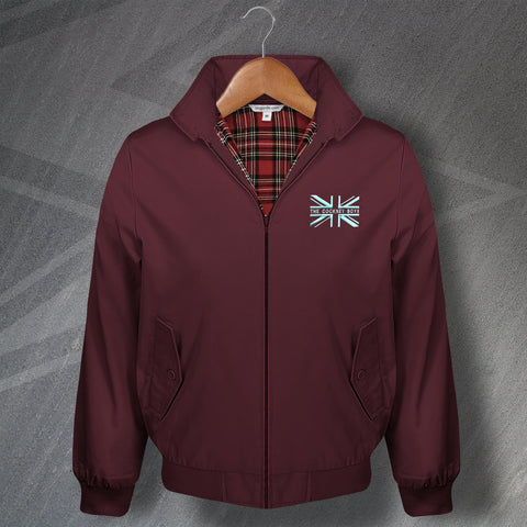 Cockney Boys Harrington Jacket
