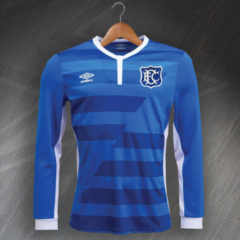 Everton Umbro Shirt