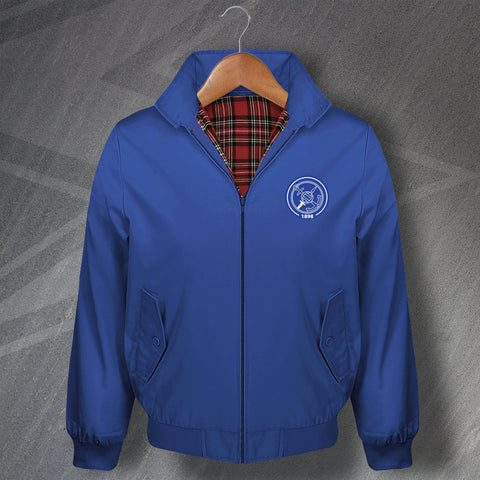 Portsmouth Harrington Jacket
