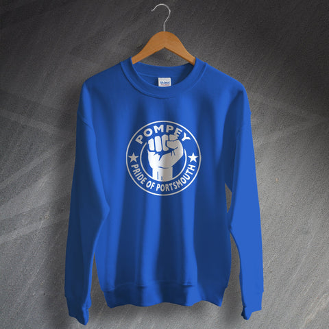 Portsmouth Football Jumper