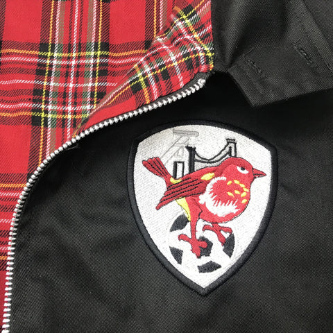 Bristol City Harrington Jacket