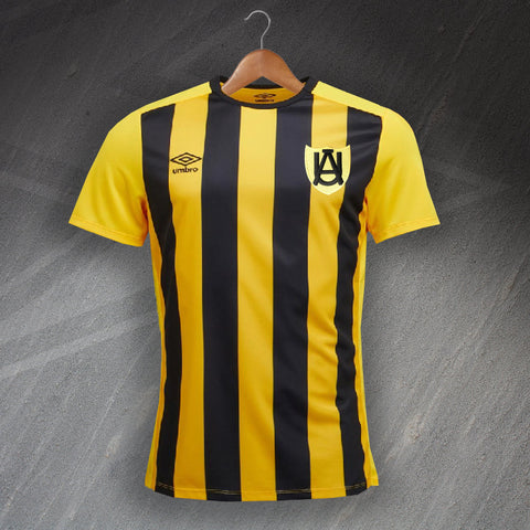 Retro Cambridge Shirt