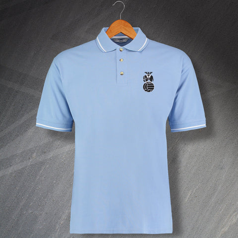 Coventry Retro Polo Shirt
