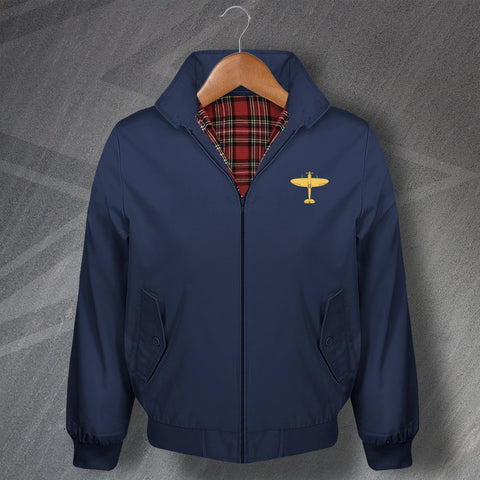 Spitfire Harrington Jacket