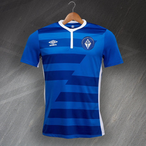 Stockport Retro Shirt