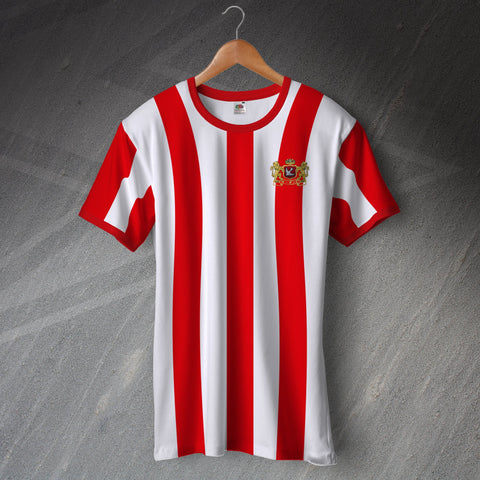 Walsall Retro Shirt