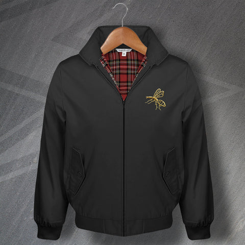 Wasps Harrington Jacket