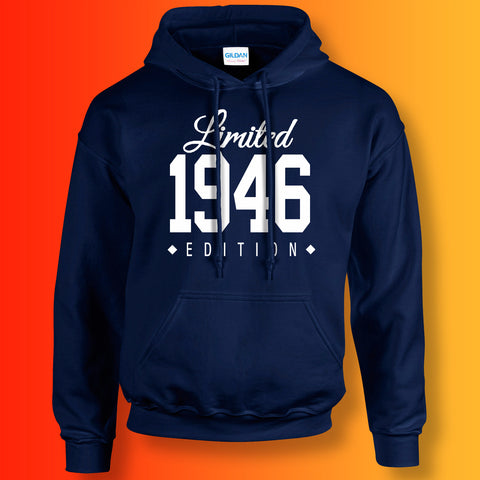 Limited 1946 Edition Hoodie