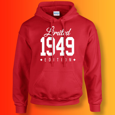 Limited 1949 Edition Hoodie