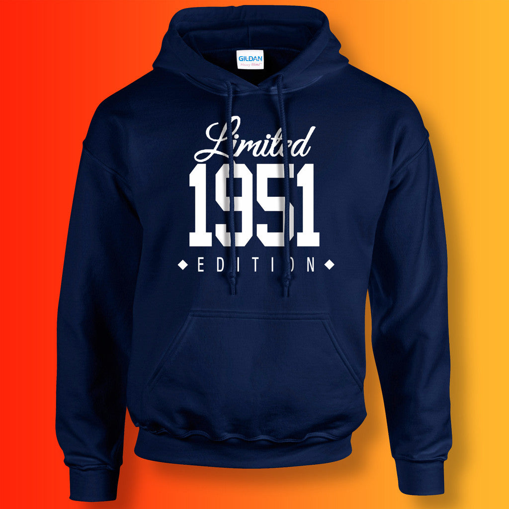 Limited 1951 Edition Hoodie