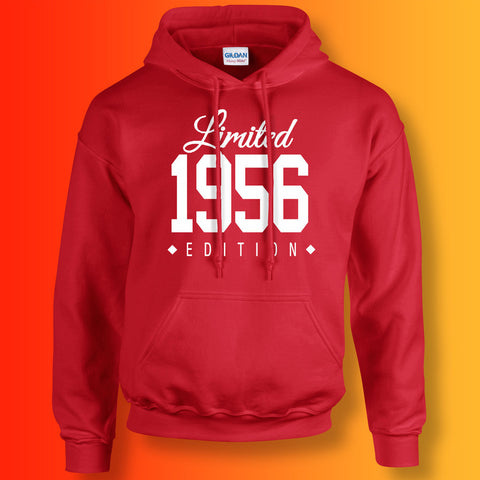 Limited 1956 Edition Hoodie